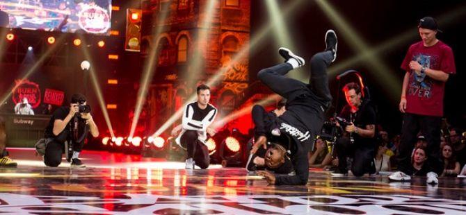 Hiphop yıldızları Tinie Tempah ve Grandmaster Flash İstanbul'a geliyor
