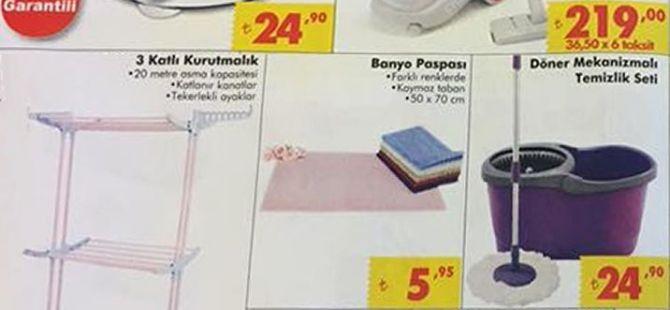 Şok Market 28 Şubat 208 aktüel ürünler kataloğu