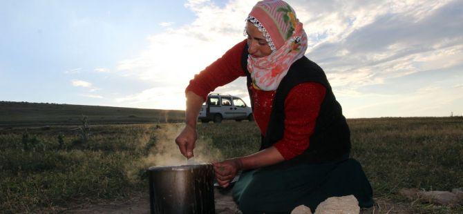Ağrı'nın Güzel Yaylalarından Ramazan Kareleri