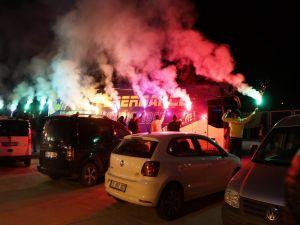 Fenerbahçe Malatya'da