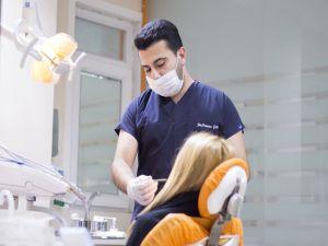 Ağız Ve Diş Sağlığı İçin Dikkat Edilmesi Gerekenler