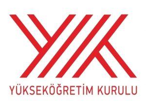 Yök'ten Boğaziçi Üniversitesindeki Olayla İlgili Açıklama