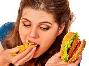 """""""Sağlıkta Tasarruf Olmaz, Obezite Yüzde 45'e Ulaştı"""""""