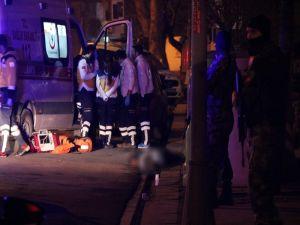 Ortaköy'deki Kulübe Silahlı Saldırıda Flaş Gelişme