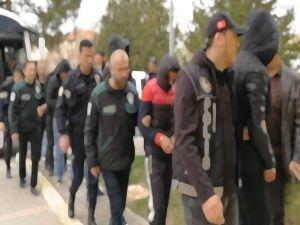 Bursa'da Fetö Operasyonu: 22 Gözaltı