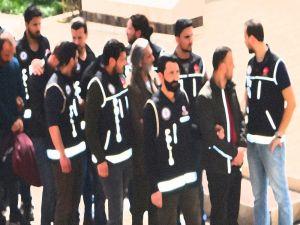 Erzurum'da Fetö'den 21 Şüpheli Gözaltına Alındı