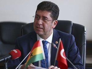 CHP Vekili Tüzün'den Şok Açıklama 466 İmza Toplandı