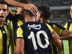 Fenerbahçe Feyenoord İle 3-3 Berabere Kaldı