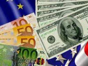 Merkezi'in Faiz Doları Ve Euro'yu Etkiledi Mi ?