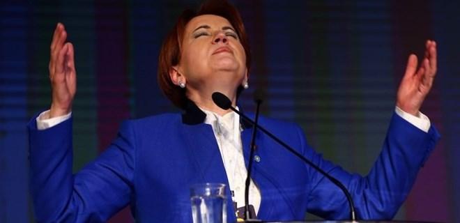 Meral Akşener'in İstifasın dan Sonra İYİ Partini Başına Geçecek Kişi Belli Oldu Mu ?