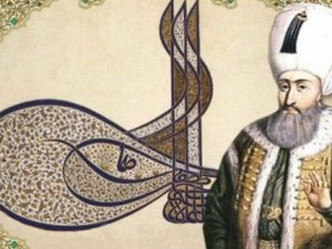 Kanuni Sultan Süleyman Askerlerinden Sakladı