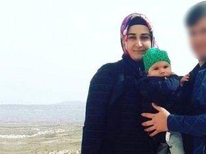 PKK'nin Hain Saldırısın'da Şehit Anne Ve Bebeği Tüm Türkiye'yi Yasa Boğdu