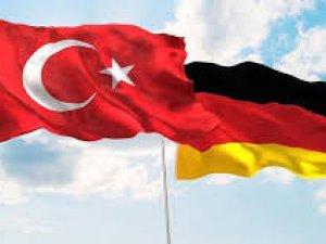 Cumhurbaşkanı'nın Almanya Seferi Belli Oldu