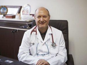 Kalp Hastası Olanlara Soğuk Su Uyarısı
