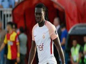 Galatasaray Gomis Trensferi İçin El Sıkıştı