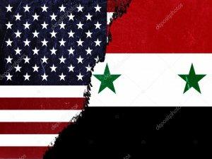 ABD Başbakanı Trump'dan Skandal Suriye Açıklaması