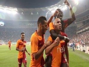 Galatasaray'da Planlar Altüst Oldu