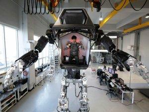 Rusya Yeni Savaş Robotunu Tanıtıma Çıkardı
