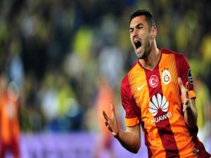 Galatasaray'da Transfer İddiası
