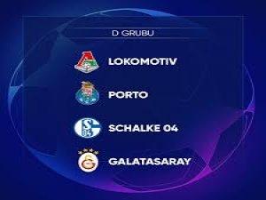 Şampiyonlar Ligine Katılan Galatasaray'ın Cebi Para İle Dolacak