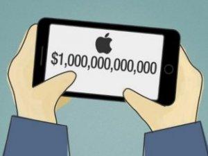 Amazon Apple'dan Sonra 2.Rekoru Kırdı