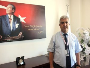 Kayseri Devlet Hastanesi 1 Günde Rekorkırdı