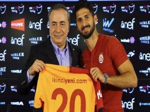 Galatasaray Kasasından 2.5 Milyon Euro Fazla Ödedi