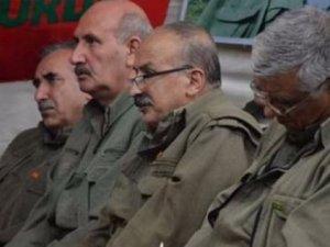 PKK'nın Üst Düzey Yöneticileri Kavgaya Tutuştu
