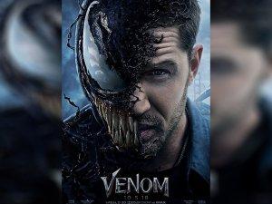 Venom: Zehirli Öfke Filmi Konusu Ne? Kimler Oynuyor