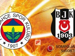 Fenerbahçe - Beşiktaş Maçı Ne Zaman? Saat kaçta başlayacak?
