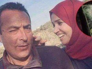 Yahudiler Filistinli Çifti Taşla Öldürdüler