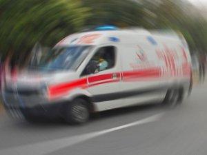 Hakkari'de Trafik Kazasında 2 Kişi Öldü