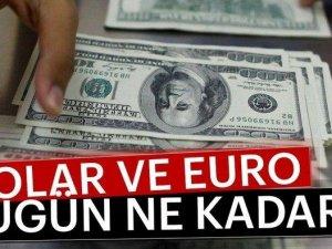 Dolar Kaç TL? Dolar Düştümü? Euro Ne Kadar?