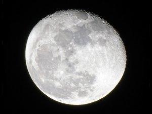 Nasa Ayın 8K Görüntüsünü Yayınladı!