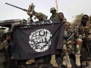 Boko Haram'dan Saldırı! Çok Sayıda Asker Öldü
