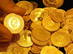 Güncel Altın Fiyatları! Gram Altın Kaç TL?