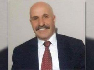 AK Parti Başkan adayı Hayatını Kaybetti