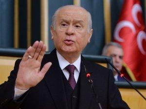 MHP Lideri Bahçeli: 12 Eylül'ün zalimlerini...
