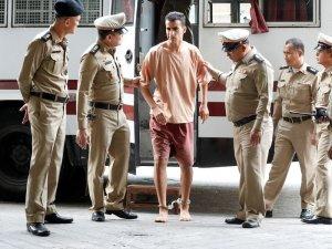 İdam İle Yargılanan Futbolcu'dan Tepki