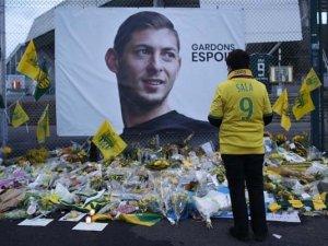 Emiliano Sala'nın Cesedi Bulundu