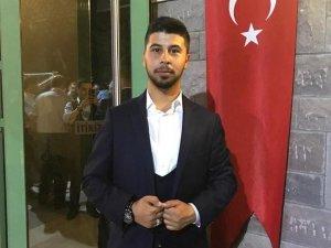 Araç Kovalayan Polis Hayatını Kaybetti!