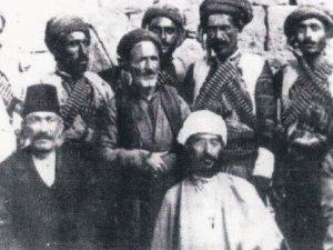 Osmanlının Karanlık Yüzü Cellatlar