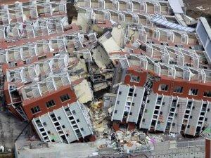 Çankırı'da sarsan Deprem!