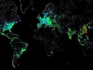 İnternet Hızında Türkiye Nerede?
