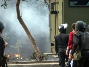 Mısırda Bombalı saldırı Ölüler var