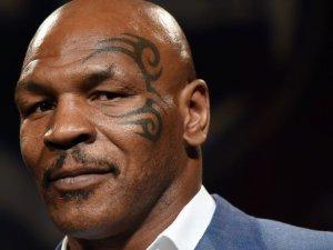Mike Tyson Gorille Dövüşmek İstemiş...