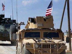 Pentagon'dan Suriye Açıklaması!
