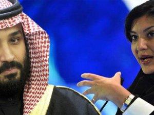 Suudi Arabistan Tarihinde bir ilk!