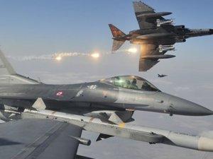 Kuzey Irakta PKK'ya Ağır Darbe!
