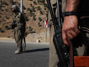 PKK'ya Ağrı Darbe! 20 Terörist Öldürüldü!